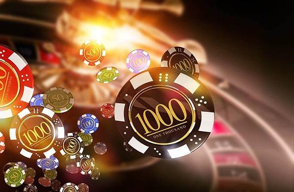 Онлайн казино 1хБет регистрация